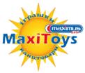 Інтернет магазин MaxiToys